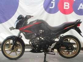 Honda CB 150 R Hitam 2015