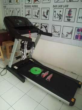 Treadmill elektrik murah Sports seri i8 bc ku7f44
