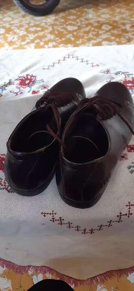 Sepatu kulit BRODO Kualitas terjamin