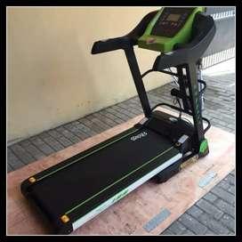 Treadmill Elektrik Sapporo // Cadang 10.37