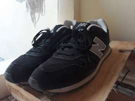 NEW BALANCE 373 NAVY BLUE REFLECTIVE