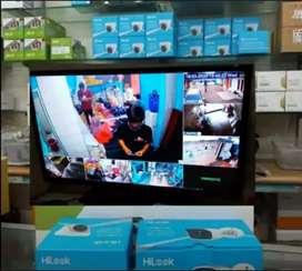 Paket pasang CCTV / Pasang CCTV murah / Pasang CCTV Jabodetabek