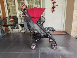 Stroller Bayi Mini by Easywalker