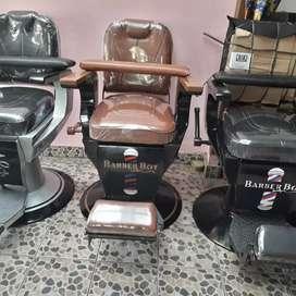 Kursi BarberShop