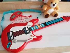 ELC electronic guitar