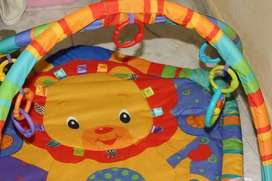 Little Star Baby Play Gym
