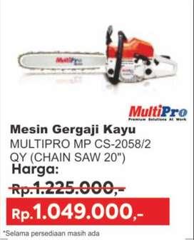 Mesin Gergaji kayu MultiPRO MP CS2058/2