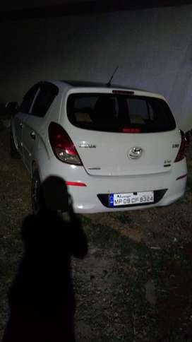 i wont sale my i20 car diesel model second owner , at bengali square