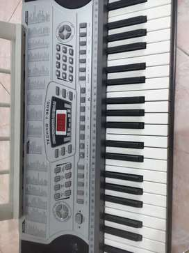 Keyboard TECHNO T-9600i