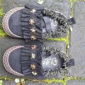 Sepatu korea anak
