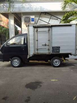 Daihatsu Zebra Espass Box Siap Pakai