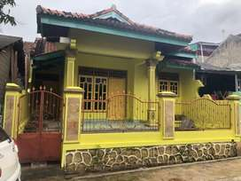 Rumah Disewakan dikontrakan