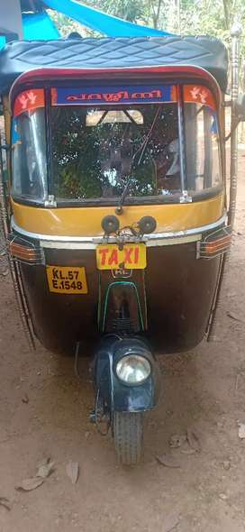 bajaj diesel auto for sale