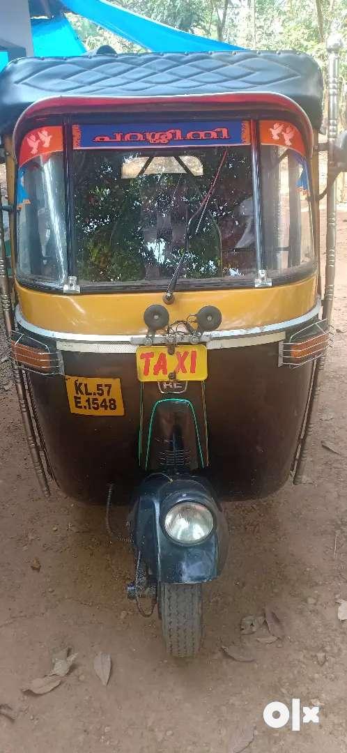 bajaj diesel auto for sale 0