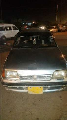 Daewoo in Original condition Smooth running condition