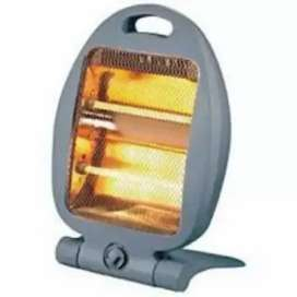 Electric Quartz Room Heater
