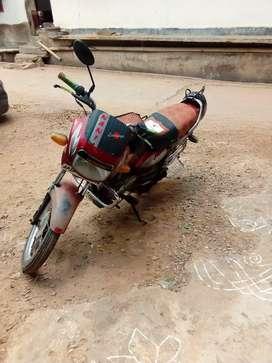 TVs bike super