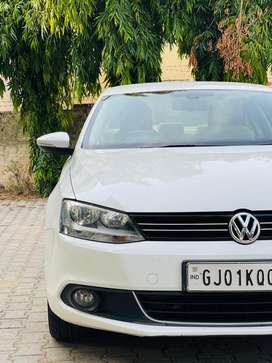 Volkswagen Jetta 2.0 TDI Comfortline, 2012, Diesel
