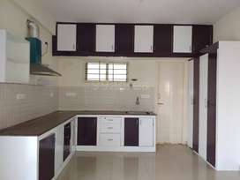 3 BHK Furnished Flat For Rent In coffee board layout Hebbal