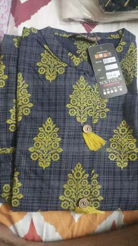 Ladies kurtis and jeans at factory  prices