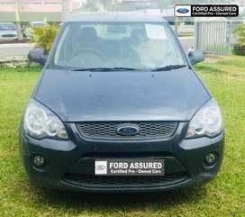 Ford Fiesta EXi 1.4 TDCi Ltd, 2010, Diesel