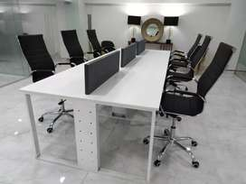 Modern office furniture customized colors and designs