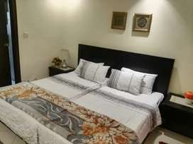 Executive class 2 Bed room fully furnished for rent in Bahria phase 4