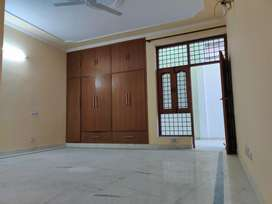 2 bhk independent floor/ best for big family
