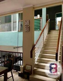 Rumah Dijual di Kebayoran Village Sektor 7 Bintaro Jaya Siap Huni