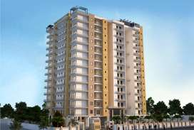 2bhk Luxurious Apartments at Shamshabad Road,In front of Panna Palace