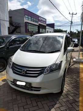 Honda Freed 2009 Type E Matic