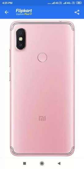 New phone h