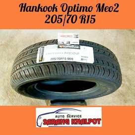 Jual Ban Mobil Baru 205/70 R15 Hankook Optimo Mobil Hilux Sale