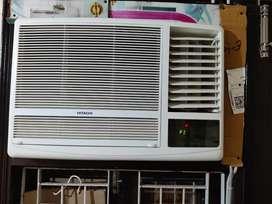 Hitachi Window AC - 1.5ton