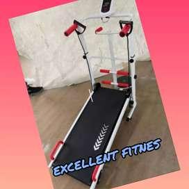 treadmill manual ID-101 5 fungsi G-83