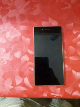 32 Gb Xperia z5 water proof