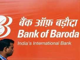 Banking job