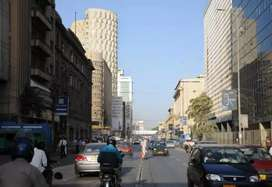 Prime location site for sale at main I.I.Chandrighar Road