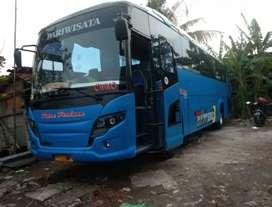 Bus mercy kingler