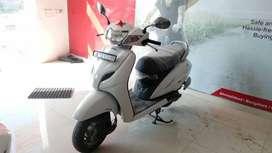 Good Condition Honda Activa 3G with Warranty |  4195 Delhi
