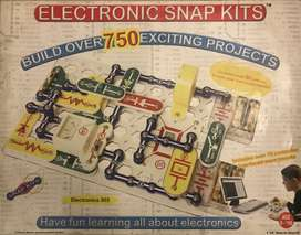 Electronic Snap Kits