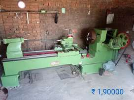 Work shop machine