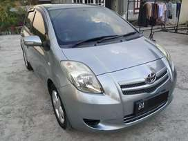 Yaris 2008 manual istimewa