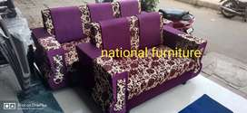 New and 3+2 sitter sofa