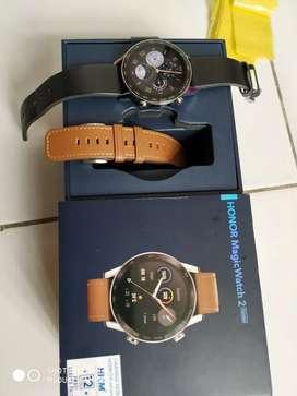 Huawei Honor magic watch 2 Garansi resmi