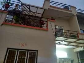 4bhk  house no.  17 in custom colony,  kolar road bhopal