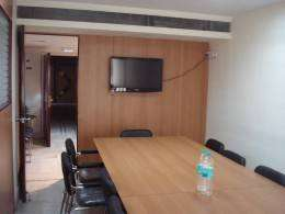 Office Space available for rent with all facilities near to Himayatnag
