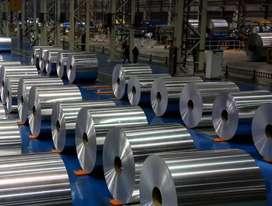 Indal Aluminium company pvt ltd Belagavi