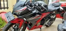 Honda CBR th 2020 cash/kredit Mesin sangat Halus! Bisa TT ADV PCX dll