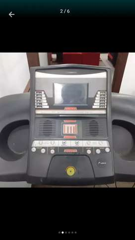 Apollo Air08 treadmill